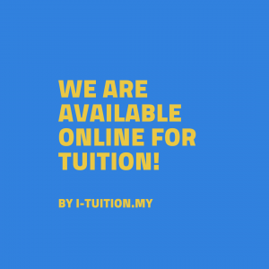 Bandar Mahkota Cheras Home Tuition Best and Affordable Tuition Centre In Cheras Selangor