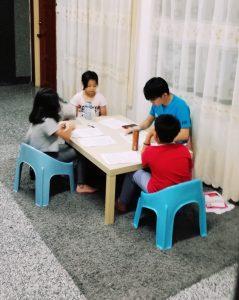 English Class Tuition In Bandar Mahkota Cheras by I-Tuition